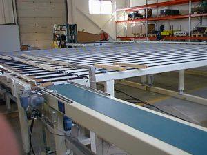 hihnakuljetin chain conveyor